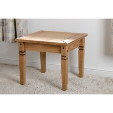 Boundary Ridge Side Table