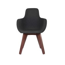Holmes Armchair by Langley Street