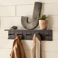 Kian Wall Shelf by nexxt Design