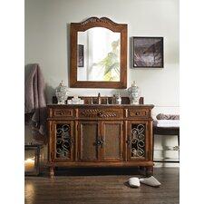 Classico 53 Single Cherry Bathroom Vanity Set by James Martin Furniture