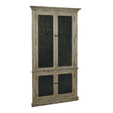 Corner 4 Door Accent Cabinet by R. Douglas Home