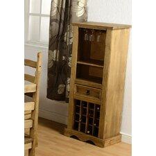 Classic Corona 16 Bottle Wine Rack