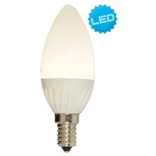 2-tlg. LED E14 4,4 W