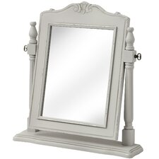 Fleur Arched Dressing Table Mirror