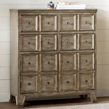 Ila 4 Drawer 2 Door Accent Cabinet by Laurel Foundry Modern Farmhouse