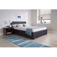 Gabriella Upholstered Ottoman Bed Frame