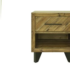 Serita Nightstand by Union Rustic