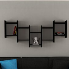 Bat Floating Shelf