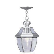Gustavson 1-Light Outdoor Hanging Lantern