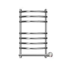 Wall Mounted Electric Towel Warmer by Mr. Steam