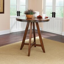 Newdale Round Counter Height Dining Table