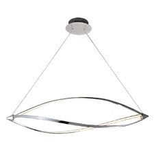 Orion LED Geometric Pendant