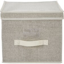 Wayfair Basics Soft Storage Box