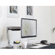 Monitor Height Adjustable Desk Mount