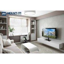 "Universal Tabletop Glass Shelf Desktop Mount 32""-60"" LCD/Plasma/LED"