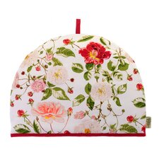 Traditional Rose Tea Cosy
