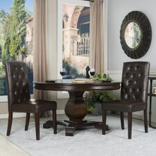 Belton Tufted Side Chair (Set of 2) by Starfish