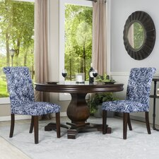 Pacific Tufted Side Chair (Set of 2)