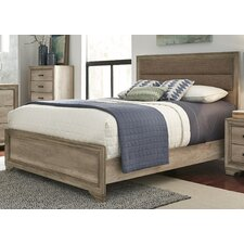 Payne Upholstered Bed by Laurel Foundry Modern Farmhouse