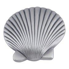 Sea Scalloped Novelty Knob