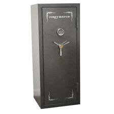 16 Fire Resistant Gun Safe with Electronic Lock