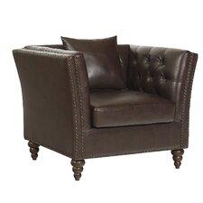Aldergrove Club Chair by Charlton Home
