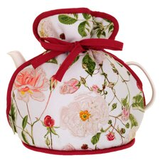Traditional Rose Muff Cosy