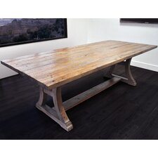 Ligna Solid Rectangular Conference Table