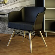 Briella Arm Chair (Set of 2) by AC Pacific