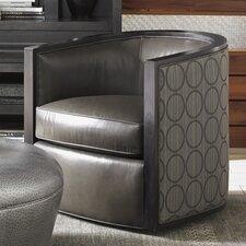 Palermo Barrel Chair by Lexington