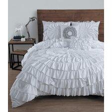 Rye 5 Piece Comforter Set