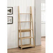 Sharpley Ladder 175cm Bookcase