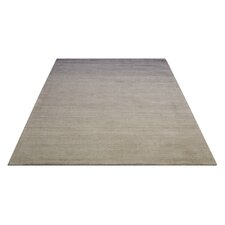 Haze Hand-Woven Smoke Shade Area Rug