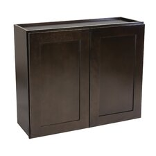 Price Brookings 30 x 36 Wall Cabinet by Design House Customer Review