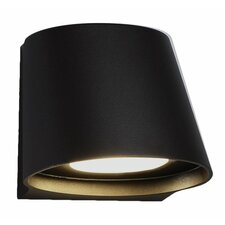 Mod 1-Light LED Outdoor Sconce