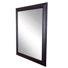 Fair Accent Wall Mirror