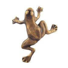 Frog Garden Art Wall Décor