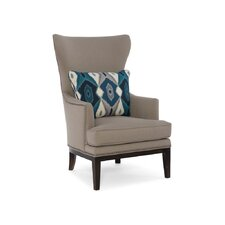 Bryn Wingback Chair by Sam Moore