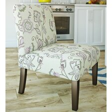 Hollie Slipper Chair