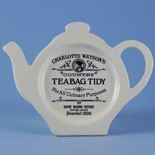 Charlotte Watson Teabag Tidy