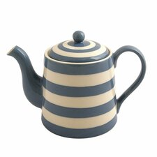 Kitchen Stripe Teapot