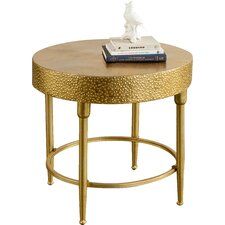 Geneva End Table by Statements by J