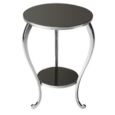 Everett End Table by House of Hampton