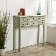 6 Drawer Console Table by Birch Lane™