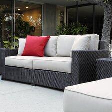Laguna Outdoor Sofa with Cushions