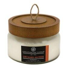 Heritage Orchard Hayride Jar Candle