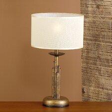 """Rustik Bambu 15.75"""" Table Lamp"""
