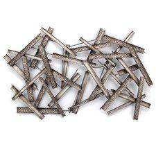 Sticks Wall Décor