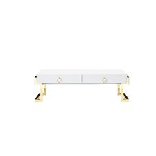 Parkdale Coffee Table by Mercer41™