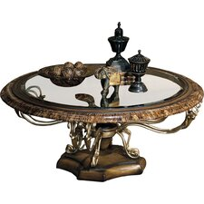 Ravenna Coffee Table by Benetti's Italia